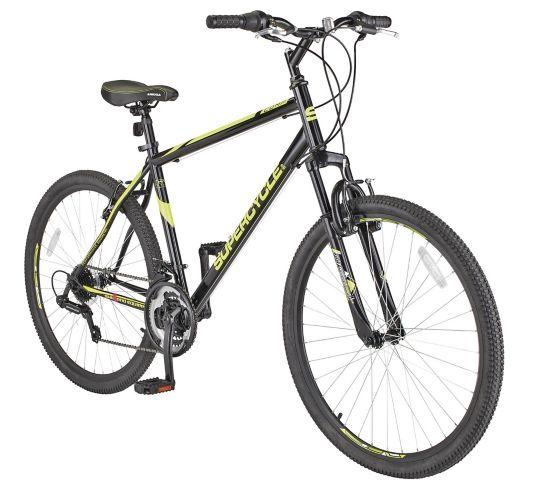 Vélo de montagne Supercycle Comp Hardtail, 27,5 po Image de l'article