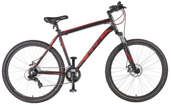 Vélo de montagne à suspension avant CCM 29er XL, 29 po