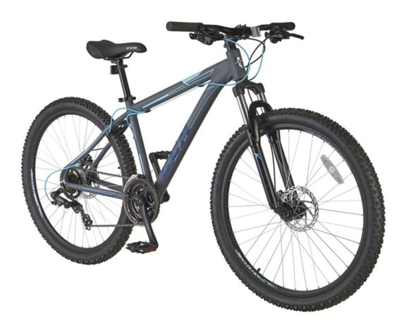 CCM FS 21-Speed Women's Explorer Bike, 27.5-in Product image