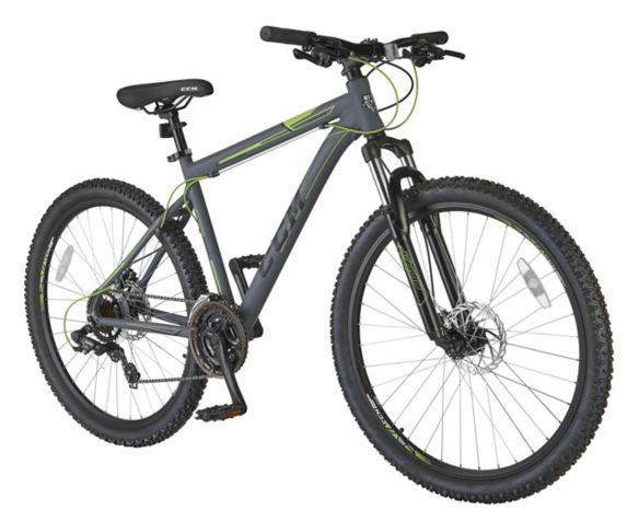 Vélo CCM FS Explorer pour hommes, 21 vitesses, 27,5 po Image de l'article