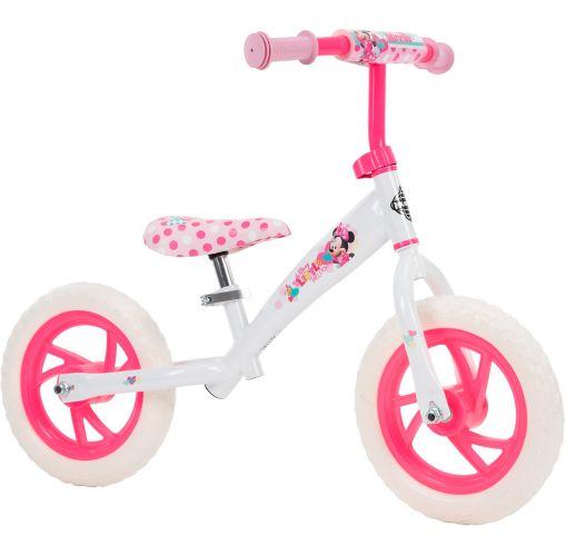 Vélo d'équilibre Disney Minnie Mouse, 12 po Image de l'article