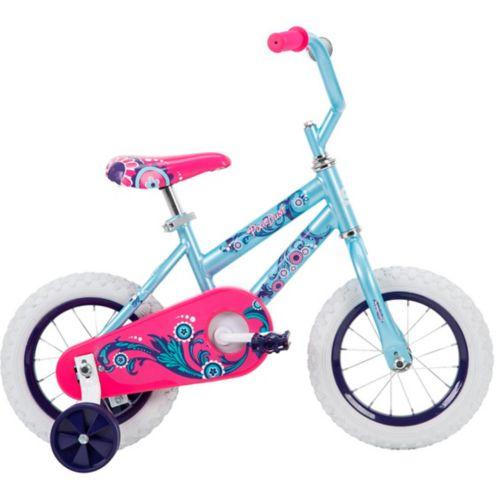 Supercycle Pixie Dust Single-Speed Kids' Bike, 12-in