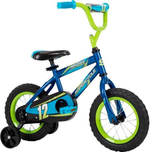 Vélo Supercycle Moonrider pour enfants, 12 po Image de l'article