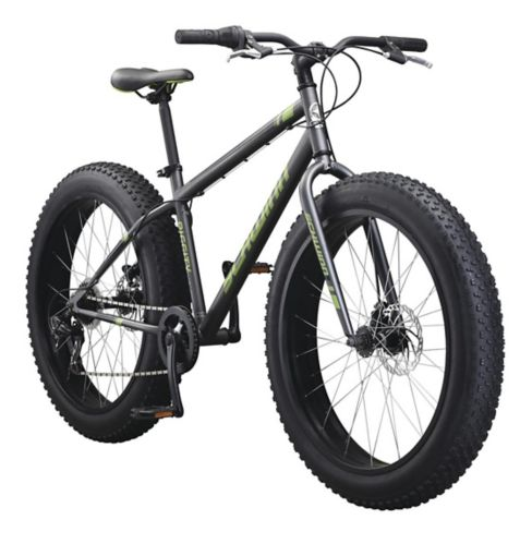 Schwinn Biggity Men's Hardtail Mountain Bike, 26-in Product image