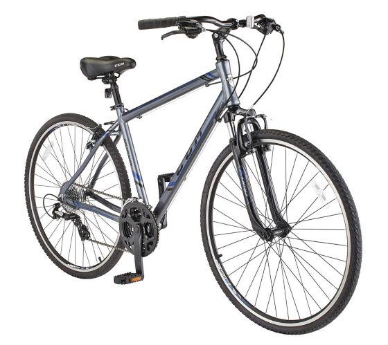 Vélo hybride pour homme CCM Excursion, 700C