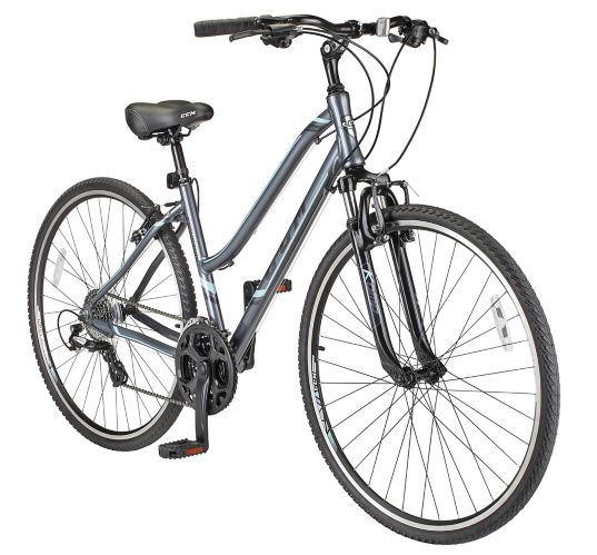 Vélo hybride pour dames CCM Excursion, 700C Image de l'article
