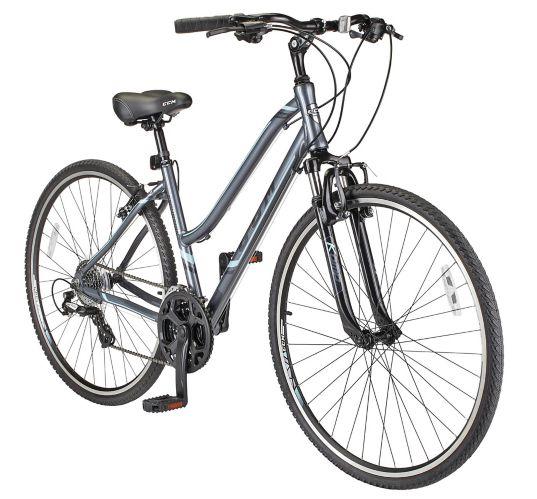 CCM Excursion Women's Hybrid Bike, 700C Product image