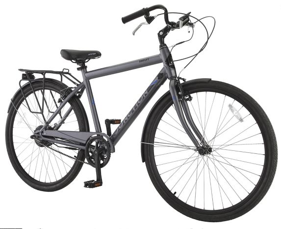 Junction Simplify Men's E-Bike, 700C Product image