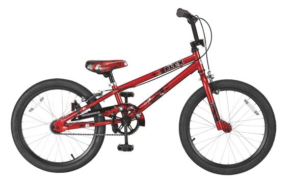 Supercycle Flex BMX Bike, 20-in Product image