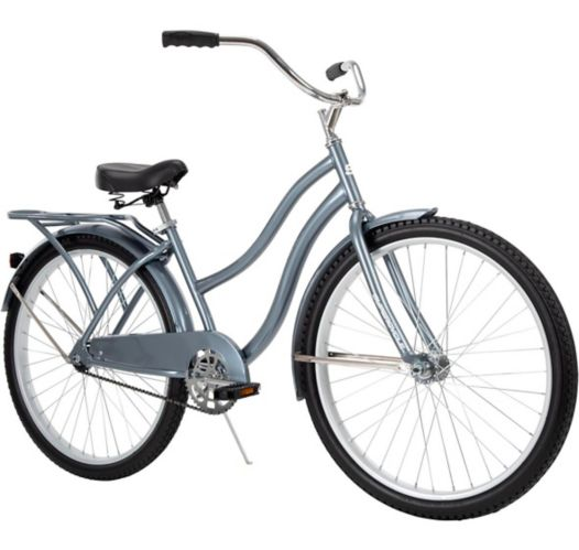 Supercycle Classic Cruiser Men's Retro Comfort Bike, 26-in Product image