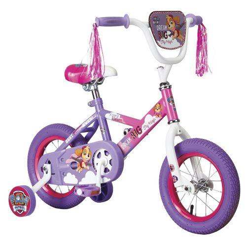 PAW Patrol Skye Kids' Bike, 12-in