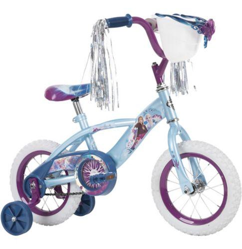 Disney Frozen Single-Speed Kids' Bike, 12 in Product image