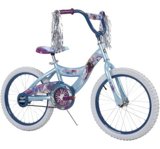 Disney Frozen Single-Speed Kids' Bike, 18 in Product image