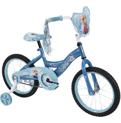 Disney Frozen Single-Speed Kids' Bike, 16-in Product image
