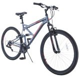 Vélo de montagne Supercycle Surge, double suspension, 27,5 po | Supercyclenull