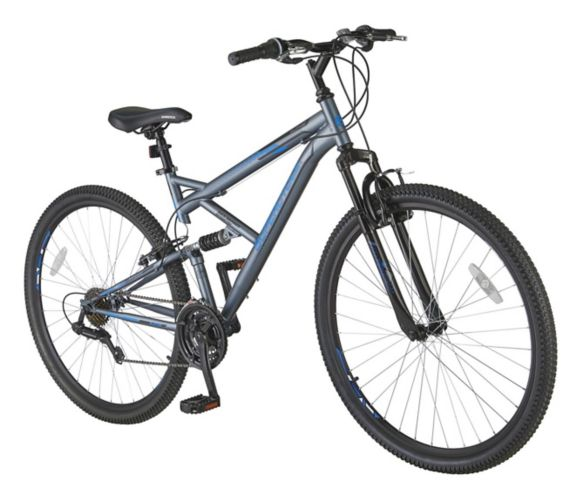 Supercycle Surge Dual Suspension Mountain Bike, 29-in Product image