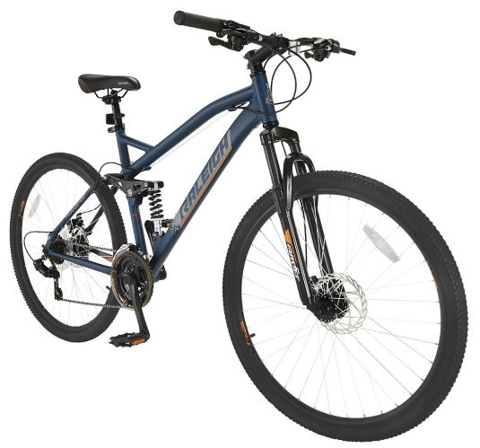 Raleigh Chase Dual Suspension Mountain Bike Product image