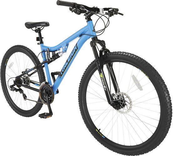 Vélo de montagne Raleigh Huck, double suspension Image de l'article