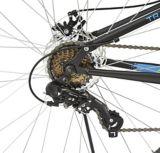 Vélo de montagne Raleigh Huck, double suspension | RALEIGHnull