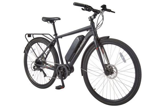 Raleigh Getaway Men's Electric Bike Product image