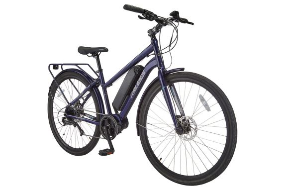 Raleigh Getaway Women's Electric Bike Product image