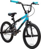 Redline Commander BMX Bike, 18-in | Redlinenull