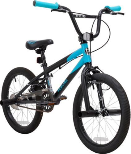 Redline Commander BMX Bike, 18-in Product image