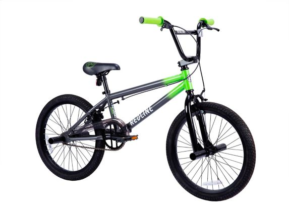 Redline Lieutenant BMX Bike, 20-in