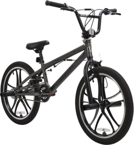 Redline Commodore BMX Bike, 20-in