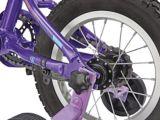 Raleigh Vibe Kids' Bike, Purple, 12-in | RALEIGHnull