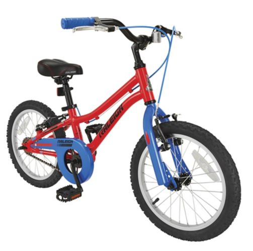 Vélo Raleigh Vibe, enfants, rouge, 16 po Image de l'article