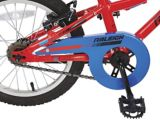 Vélo Raleigh Vibe, enfants, rouge, 16 po | RALEIGHnull