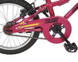 Raleigh Vibe Kids' Bike, Pink, 16-in | RALEIGHnull