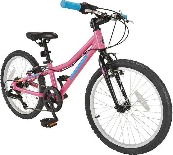 Vélo Raleigh Vibe, jeunes, rose, 20 po Image de l'article