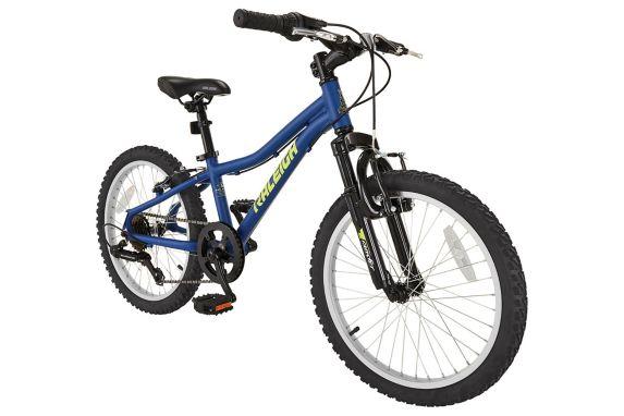 Vélo pour jeunes Raleigh GOAT, 20 po Image de l'article