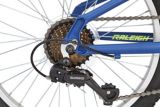 Raleigh GOAT Youth Bike, 20-in | RALEIGHnull