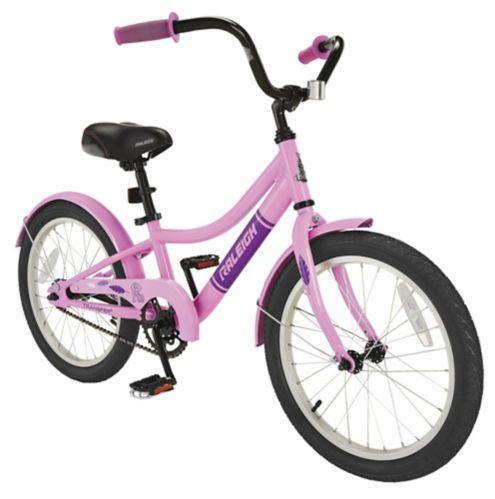 Raleigh Sunset Kids' Cruiser Bike, 18-in Product image