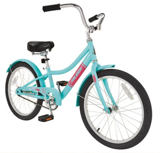 Raleigh Sunrise Youth Cruiser Bike, 20-in Product image