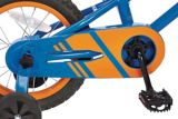 Vélo pour enfants Raleigh Rawr, bleu, 14 po | RALEIGHnull