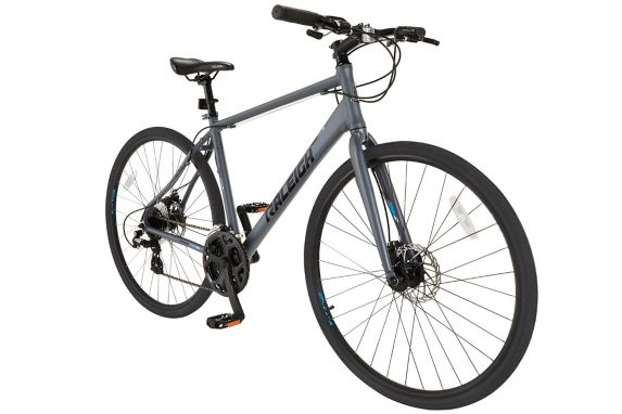 Raleigh Aura City Bike, 700C Product image