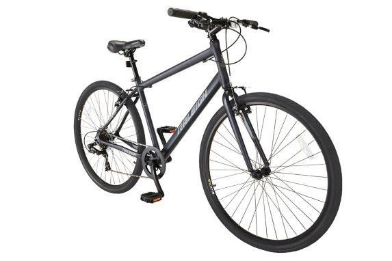 Vélo de ville Raleigh Entourage, 700C, noir Image de l'article