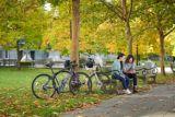Vélo de ville Raleigh Entourage, 700C, noir | RALEIGHnull