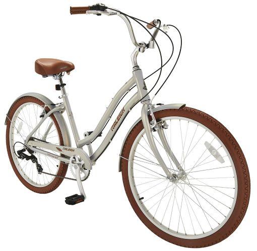 Vélo confort Raleigh Cafe, 26 po Image de l'article