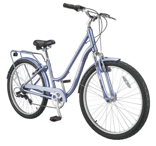Raleigh Campus Comfort Bike, 26-in Product image