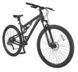 Vélo de montagne Raleigh Attack, double suspension | RALEIGHnull