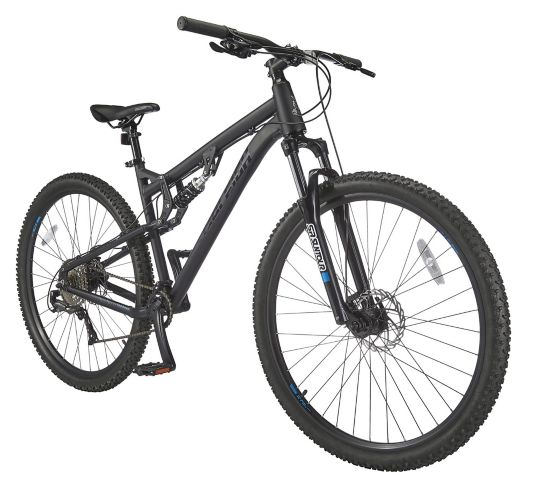 Raleigh Attack Dual Suspension Mountain Bike Product image