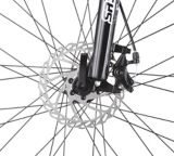 Raleigh Attack Dual Suspension Mountain Bike | RALEIGHnull