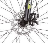 Vélo de montagne Raleigh Tracker, double suspension, 27,5 po, bleu | RALEIGHnull