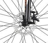 Vélo de montagne Raleigh Peak, double suspension, 27,5 po | RALEIGHnull