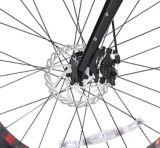 Vélo de montagne Raleigh Rogue 4.0, gros pneus, rigide, 26 po | RALEIGHnull